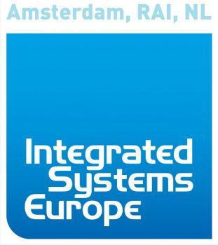 2020年荷兰阿姆斯特丹视听及系统集成展  ISE2020